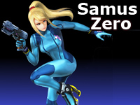 Costume for samus 