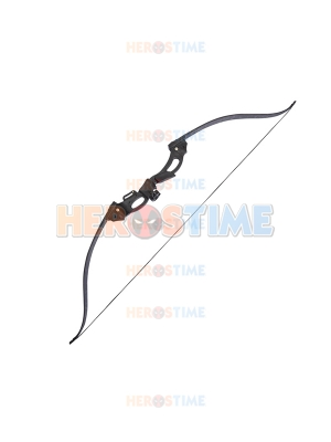 2017 Deluxe Black Bow and Arrows Cosplay Prop