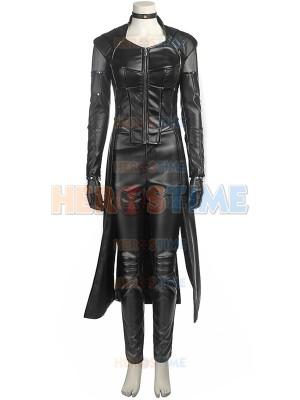 Arrow 5 Black Canary Sara Lance Cosplay Costume