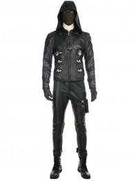 Arrow 5 Prometheus Suit Cosplay Costume