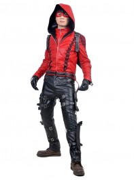 Arrow Roy Harper Deluxe Superhero Costume