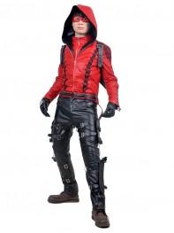 Arrow Roy Harper Deluxe Superhero Costume