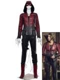 Green Arrow Thea Queen Custom Superhero Cosplay Costume