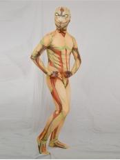 Attack on Titan Reiner Braun Titan Superhero Fullbody Suit