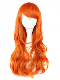 Batman Series Batgirl Barbara Gordon Cosplay Wig