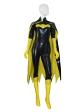 Popular 2015 New Batgirl Female Superhero Costume