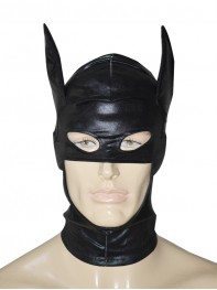 Batman DC Comics Male Superhero Hood