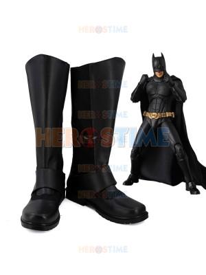 Batman Shoes DC Comics Batman Cosplay Boots