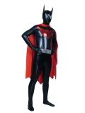 DC Comics Metallic Batman Superhero Costume