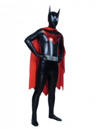 DC Comics Metallic Batman Superhero Costume