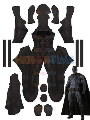 Newest Batman Justice League 2017 Movie Version Superhero Costume