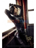 Arkham City Catwoman Costume 3D Printed Suit