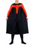 DC Comics Batman 3 Red Robin Superhero Costume