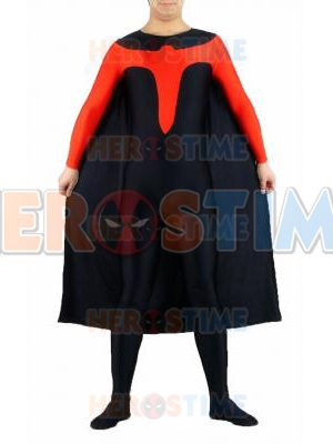 DC Comics Batman 3 Red Robin Superhero Costume