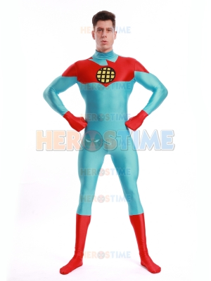 Captain Planet and the Planeteers Captain Planet Costume