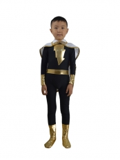 Child Black Adam DC Comics Marvel Family Costume
