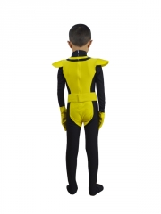 Child X-men Kitty Pryde Superhero Costume