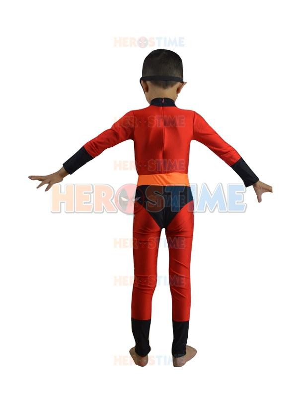 Incredibles Dash Costume Dash Superhero Costume
