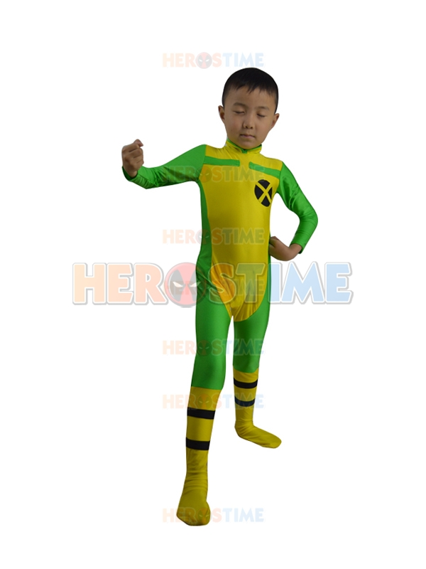 Kids-X-men-Rogue-Superhero-Costume-KSC00