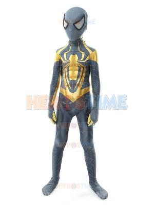 Kids PS4 Spiderman Costume Kid Halloween Costume