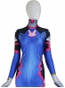 D.Va Costume Video Game Overwatch Hero Cosplay Costume