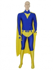 2015 Custom CK Superhero Costume