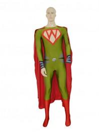 2015 Custom New Style Superhero Costume
