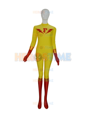 2015 Custom New Style Superhero Costume