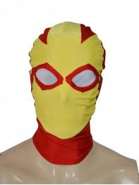 2015 Mister Miracle Custom Superhero Mask