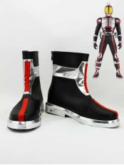 2018 Kamen Rider New Style Superhero Cosplay Boots