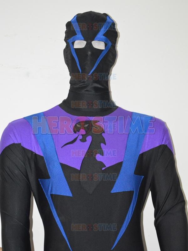 Amazing Design Cool Custom Superhero Costume