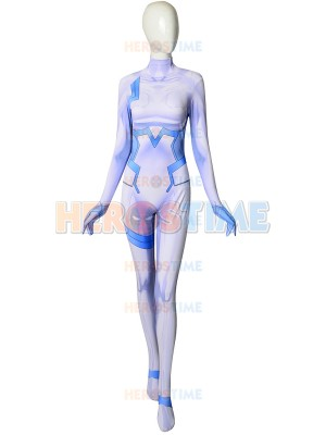 Ichigo DARLING in the FRANXX DyeSub Printing Cosplay Costume
