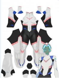 Princess Allura Costume Voltron: Legendary Defender Allura Costume