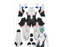 Princess Allura Costume Voltron: Legendary Defender Allura Costume