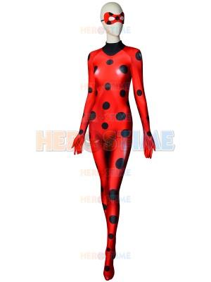 Miraculous Ladybug 3D Printing Cosplay Costume