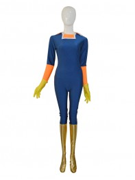 Captain Falcon F-Zero Custom Superhero Costume