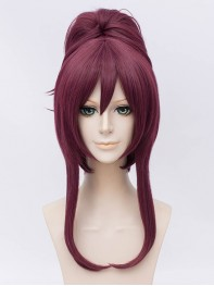 Akali Wig League of Legends The Rogue Assassin Cosplay Wig