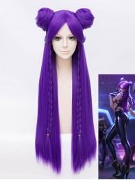 Kaisa Wig League of Legends Daughter of the Void Cosplay Wig