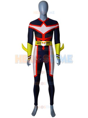 All Might Suit My Hero Academia Custom Cosplay Costume