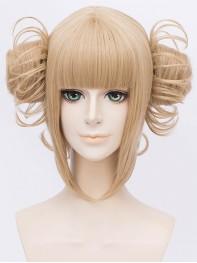 Boku No Hero Academia Himiko Toga Cosplay Wig
