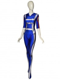 Boku No Hero Academia My Hero Academia Gym Uniform Costume