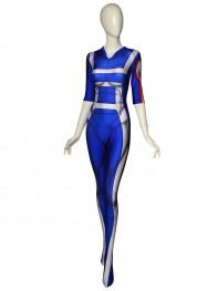 Boku No Hero Academia My Hero Academia Gym Uniform Costume