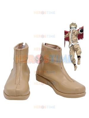 Hawks Cosplay My Hero Academia Takami Keigo Cosplay Boots