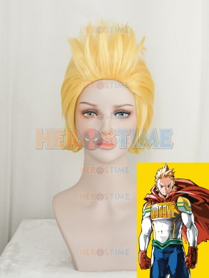 My Hero Academia Lemillion Cosplay Wig