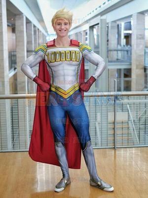 Lemillion Cosplay Costume My Hero Academia Mirio Togata Suit