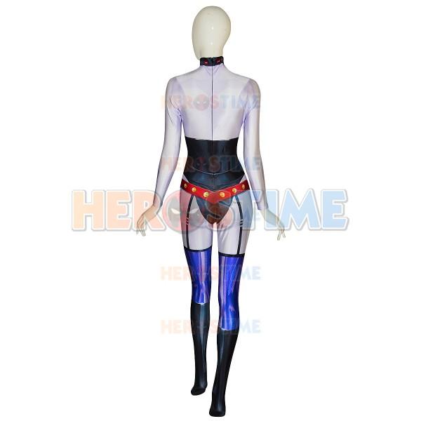 Midnight Nemuri Kayama My Hero Academia Cosplay Costume Images, Photos, Reviews