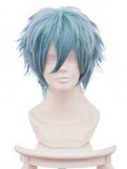 My Hero Academia Tomura Shigaraki Cosplay Wig