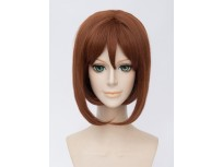Ochaco Uraraka My Hero Academia Girls Cosplay Wig