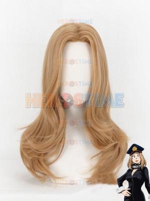 My Hero Academia Utsushimi Camie Cosplay Wig