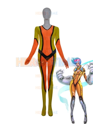 Neon Strike Vi League of Legends Cosplay Costume